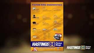 Piston Ring Failure Analysis