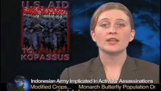 Indonesian Army Implicated In Activists'...