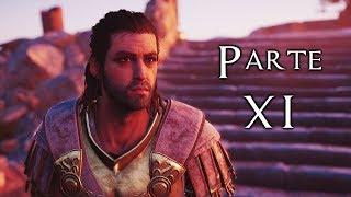 #11 Assassin's Creed Odyssey - Boas-vindas a Atenas