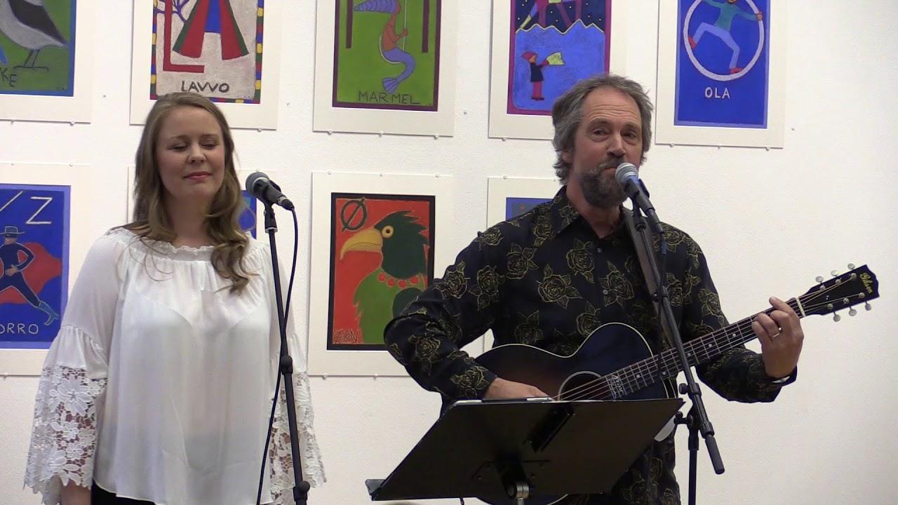 Sang til byen Ola Bremnes Arne Dagsvik Trio Gnist