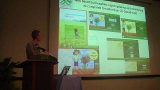 How Philippine rice farmers can use a mobile phone to get fertilizer information from IRRI