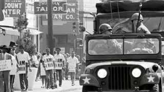 Civil Rights Act and the National Guard with Maj. Gen. Garry Dean
