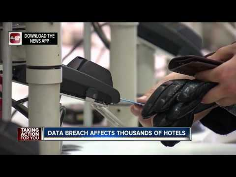 Was your credit card data stolen? If you stayed at an IHG hotel, it's possible