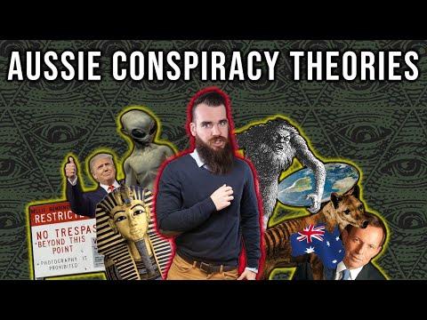 Top 5 Craziest Aussie Conspiracy Theories