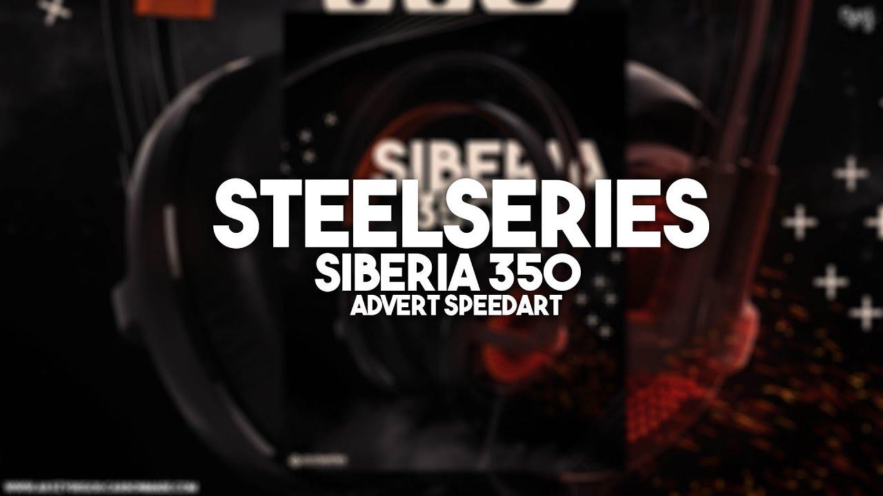 steelseries siberia 350 advert ar3zy youtube. Black Bedroom Furniture Sets. Home Design Ideas