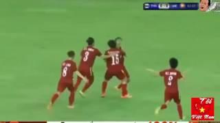 Nữ Việt Nam 2-0 Nữ Thái Lan (AFF Cup nữ 2016)