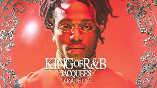 Gambar cover Jacquees - King ft. T.I. (Official Audio)