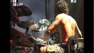 Korn - Freak On A Leash (Live Rock AM Ring 2006)