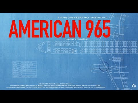 Download AMERICAN 965 Official Trailer 2021 Air Crash Documentary