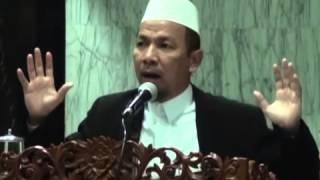 Bersemangat dalam Beramal Shalih - Ustadz Dr. Musthafa Umar, Lc. MA