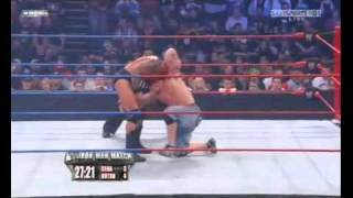 John Cena Vs Randy orton Iron Man Match WWE Championship Highlights.mp4