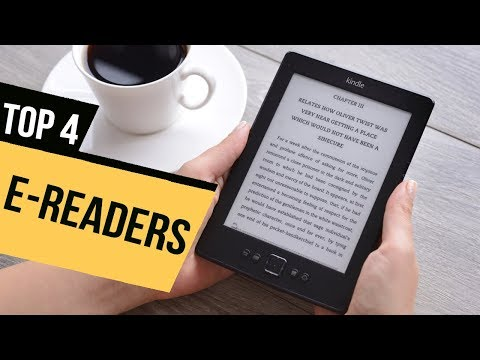 top-4:-best-e-readers