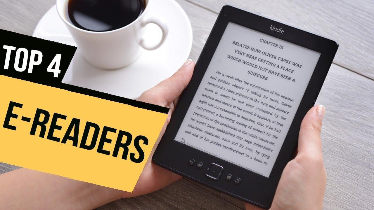best e book reader