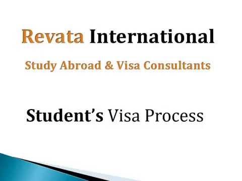 US Student Visa – Sanjay Kaushik, Former Visa Specialist, US Embassy