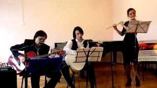 Романсы и песни под гитару на стихи Сергея Есенина