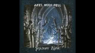"AXEL RUDI PELL "" Time Of The Truth """