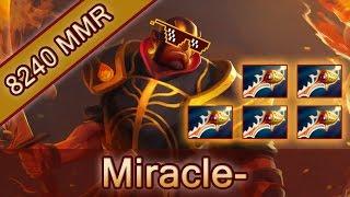 Miracle Ember Spirit Rapiers vs Arc Warden Rapiers — base race