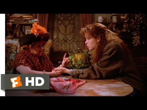 Teen Witch 312 Movie   Louise's Palm Reading 1989 HD