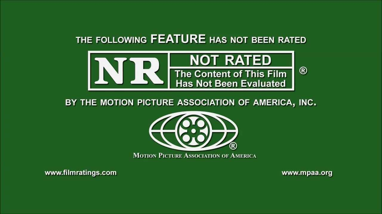the film is not yet rated This film is not yet rated is clever and should be interesting to cinema buffs i enjoyed the nc-17 clips and accompanying commentary a great deal i enjoyed the nc-17 clips and accompanying commentary a great deal.