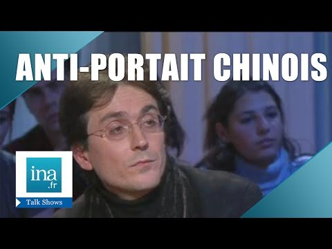Interview anti portrait chinois de Marc Edouard Nabe - Archive INA
