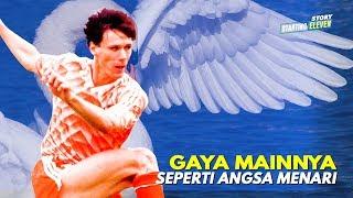 Marco Van Basten: Legenda Sepanjang Masa Yang Lahir Dari Karir Sepintas