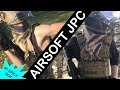 OneTigris JPC Style Airsoft Vest Review // Reach: the Height of Tactical Fashion