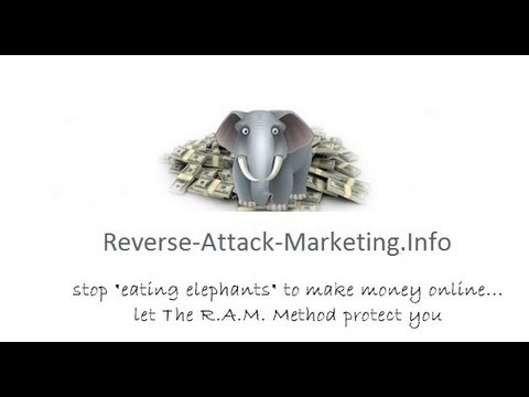 Thumbnail for Reverse Attack Marketing Review