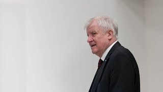 Hat Seehofer (CSU) das Weiße Haus im Rücken für einen Putsch?