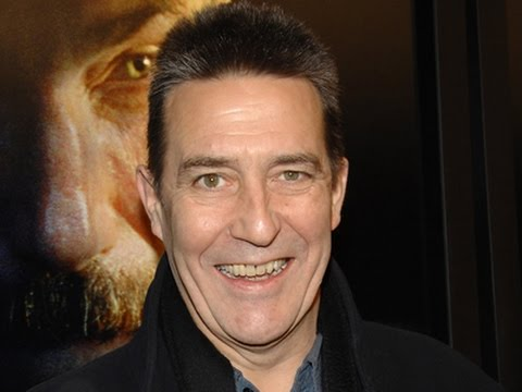 Irish names 101 with actor Ciaran Hinds fragman