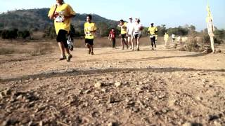The North Face 100 Thailand 2014 -