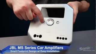 Video JBL MS Car Amplifier (MS-A1004 & MS-A5001) | Car Audio Amp download MP3, 3GP, MP4, WEBM, AVI, FLV Juni 2018