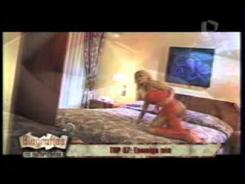 Conocida como una mujer fatal del espectáculo, la sexy vedette que vivió al borde del escándalo ha vuelto a hacer noticia recientemente. Ingresa a http://ptv.pe/117106 para más información Emitido en el programa Biografías No Autorizadas de Panamericana Televisión el 21/11/2012