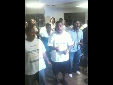Living Gospel Church Youth Choir