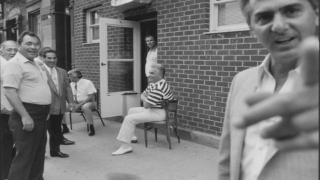 Download Gotti's Boys - The Boys That Killed For John Gotti Sr.  Part #3