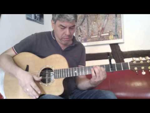 Simple Things (Original) Roland Kalus / Mcilroy ASP30