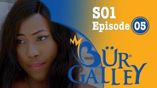Bür Galley - saison 1 - épisode 5 **VOSTFR**