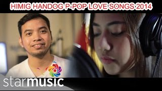 MORISSETTE AMON - Akin Ka Na Lang (Official Recording Session with lyrics)