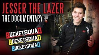 JesserTheLazer The Documentary | The History and Rise of @JesserTheLazer
