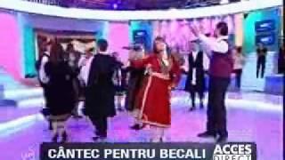 Stelian Arau si Diana Bisinicu - Crechi lai tini gione