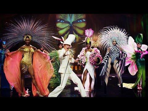 Friedrichstadt-Palast Berlin: VIVID Grand Show Trailer DE