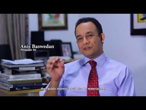 IGI - Indonesia Governance Index