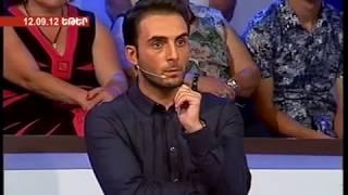 Kisabac Lusamutner eter 30.11.12. AMPOPUM 4