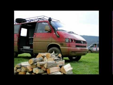 vw t4 syncro offroad youtube. Black Bedroom Furniture Sets. Home Design Ideas