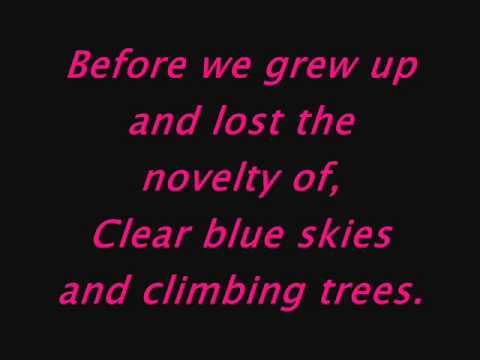 Reverse-Gabrielle Aplin lyrics