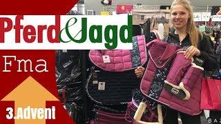Pferd&Jagd 2018 FMA - Eskadron Paradies / Jumping Mare