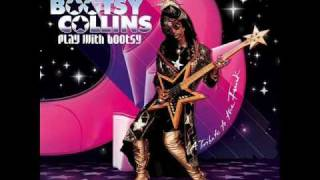 Bootsy Collins feat Kelli Ali - Play with Bootsy HD (Remix)