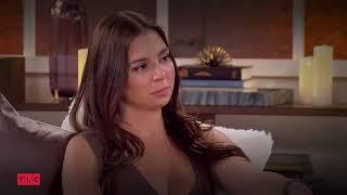 Виза невесты. Виза жениха: Что было дальше? (сезон 3, серия 2) - Джордж и Анфиса: Раскаяние.