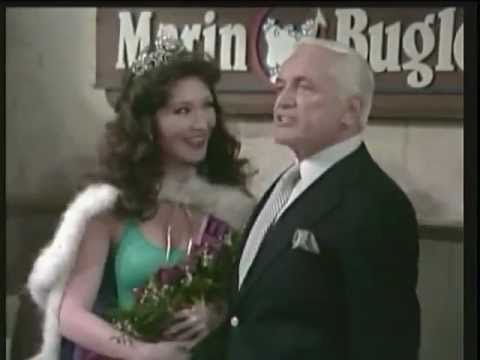 Patricia Ayame Thomson's appearance on The Ted Knight  as Miss Marin Bugler