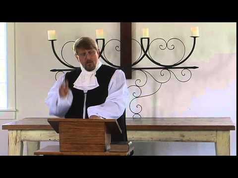 Stephen Elliott Episcopal Bishop of Georgia 1864 Sermon