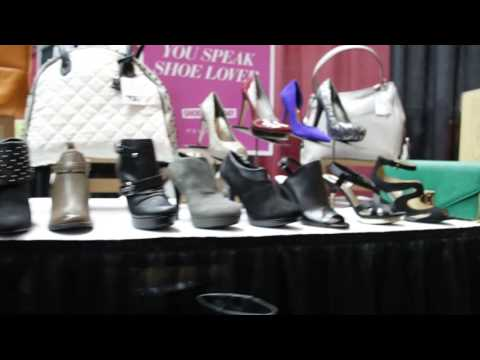 Sacramento Women's Expo - Annual Fashion, Beauty, Health & Lifestyle Event